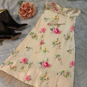 🌸🌸Beautiful Betsy Johnson Dress🌸🌸
